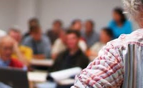 Varie tipologie di corsi di formazione