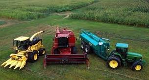 Finanziamenti a fondo perduto per l'agricoltura